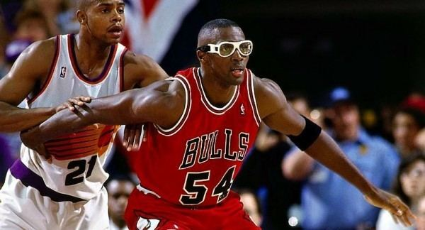 Horace Grant Horace Grant feature Grants Like Horace BasketballBuzz