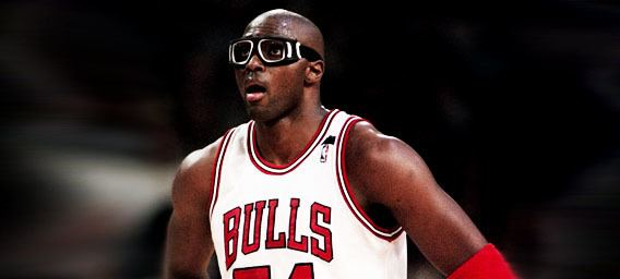 Horace Grant Horace Grant Jordan COULD score 100 Kobe is Top 5