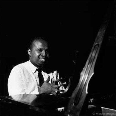 Horace Parlan Horace Parlan 39Speakin39 My Piece39 JazzWax