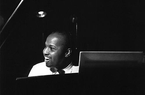 Horace Parlan Horace Parlan Legendary Jazz Pianist