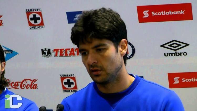 Horacio Cervantes Busca Horacio Cervantes revancha en Cruz Azul YouTube