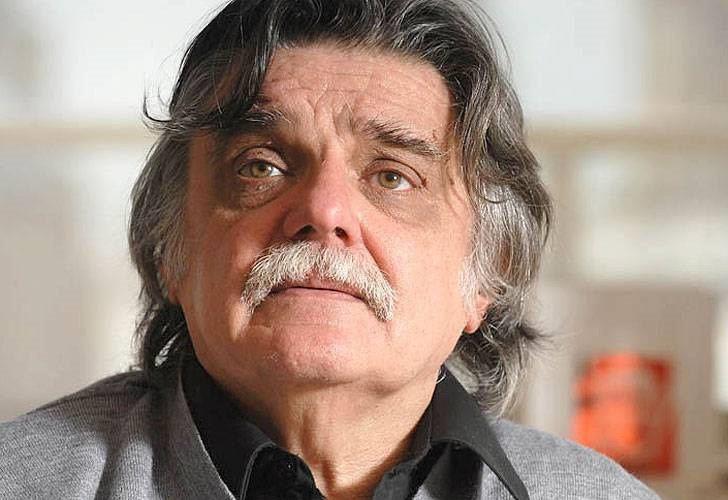 Horacio Gonzalez Para la discusin que plantea Horacio Gonzlez El blog