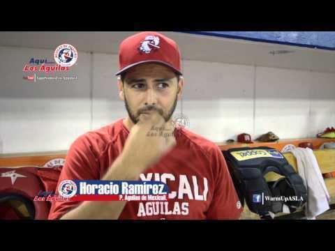 Horacio Ramírez Aqu Somos Los guilas Horacio Ramrez YouTube