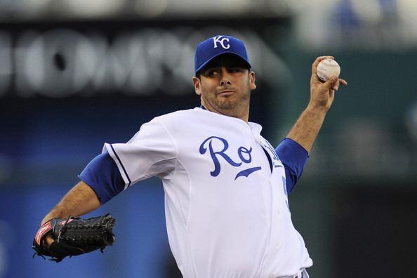Horacio Ramirez New York Yankees v Kansas City Royals Pictures Zimbio