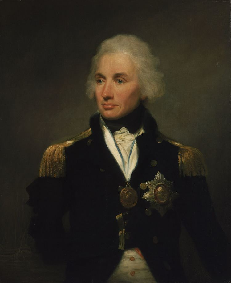 Horatio Nelson, 1st Viscount Nelson ViceAdmiral Horatio Nelson 17581805 1st Viscount Nelson