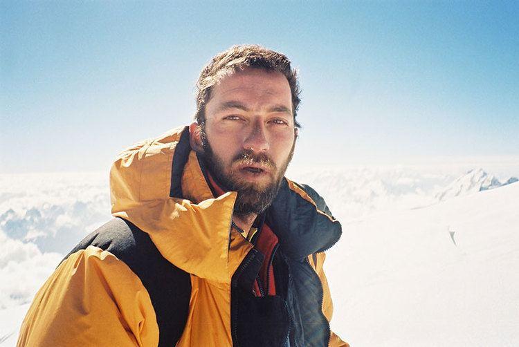Horia Colibășanu Horia Colibasanu K2 2004
