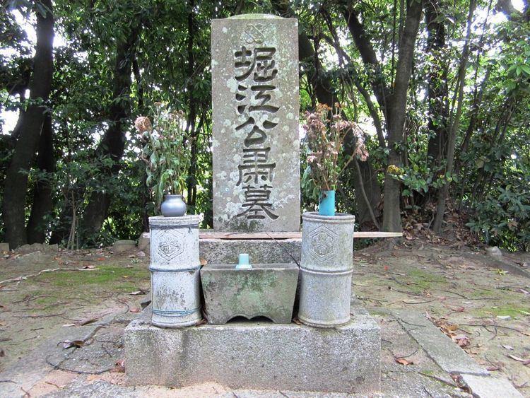 Horie Kuwajiro