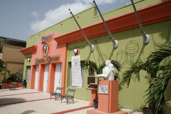 Hormigueros, Puerto Rico Culture of Hormigueros, Puerto Rico