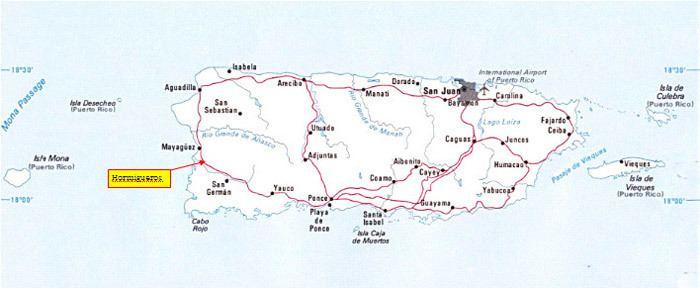 Hormigueros, Puerto Rico in the past, History of Hormigueros, Puerto Rico