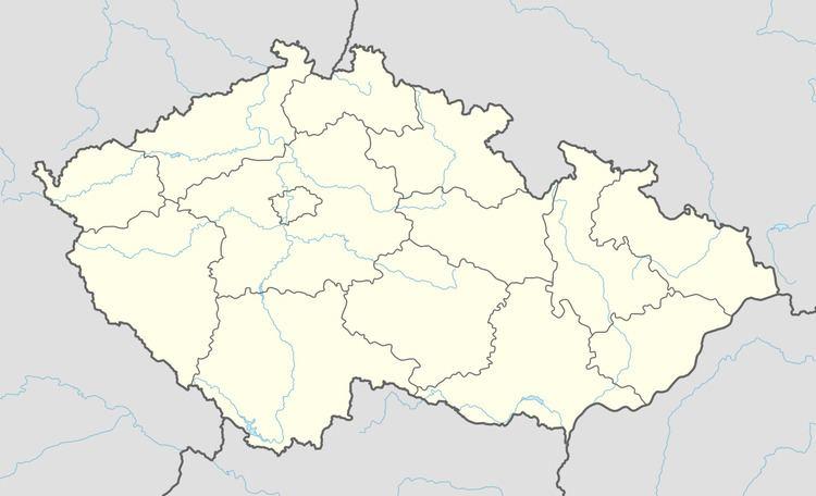 Horní Poříčí (Blansko District)