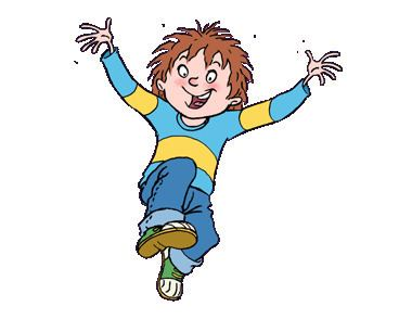 Horrid Henry - Alchetron, The Free Social Encyclopedia