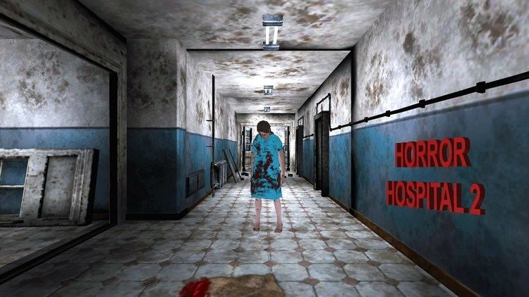 Horror Hospital Horror Hospital 2 Android Gameplay HD YouTube