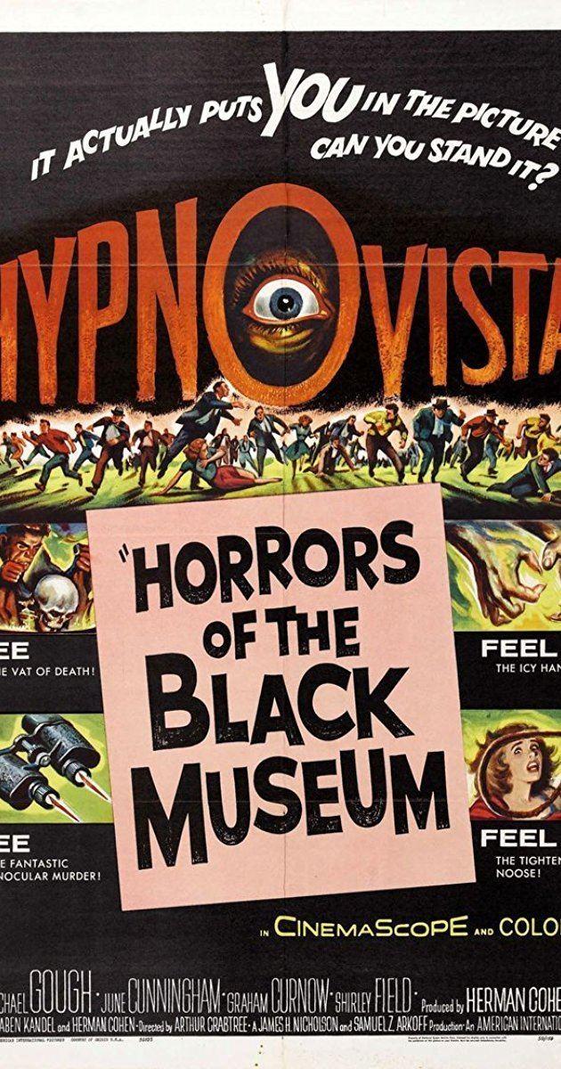 Horrors of the Black Museum Horrors of the Black Museum 1959 IMDb