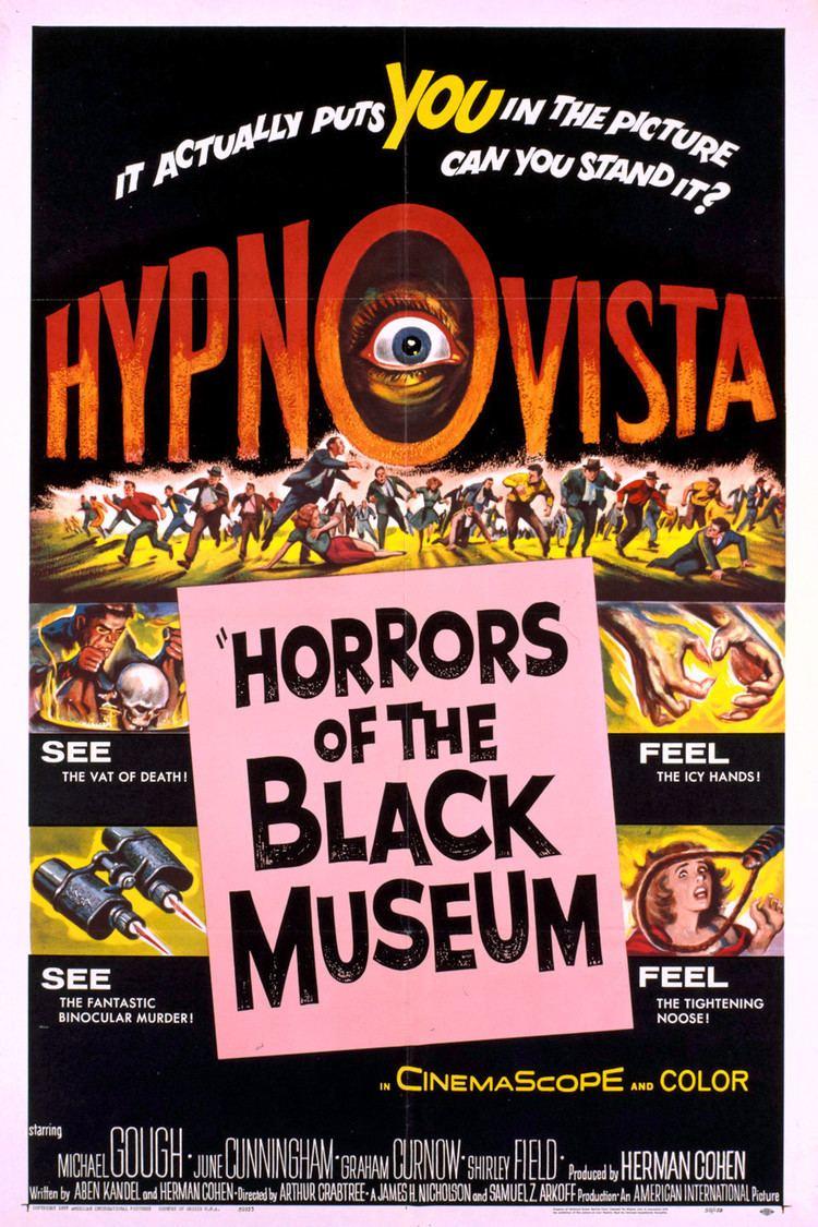Horrors of the Black Museum wwwgstaticcomtvthumbmovieposters1735p1735p