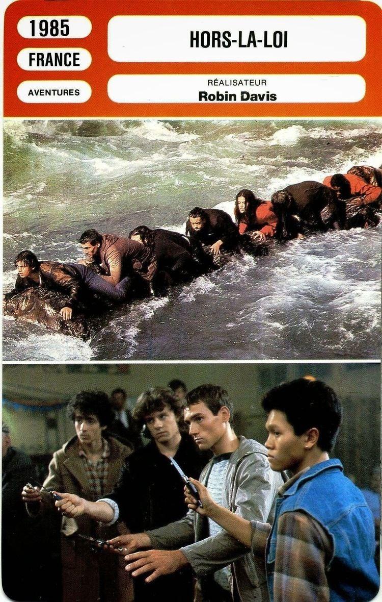 Hors-la-loi (1985 film) Francomac Davis1985Horslaloi
