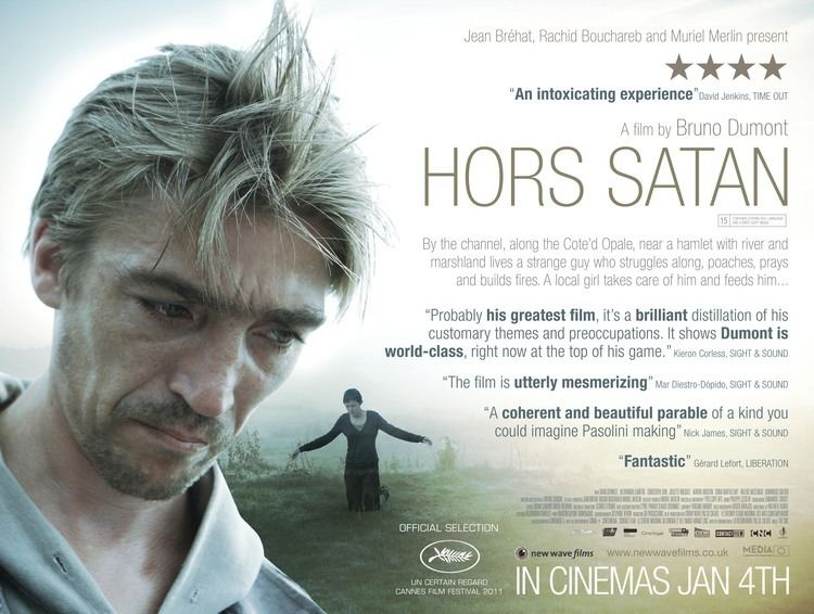 Hors Satan New Wave Films New Releases