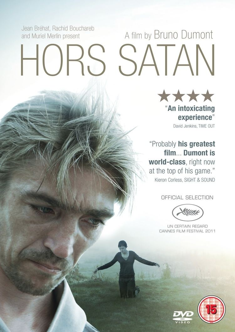 Hors Satan wwwnewwavefilmscoukassetsdirectory91HorsSa
