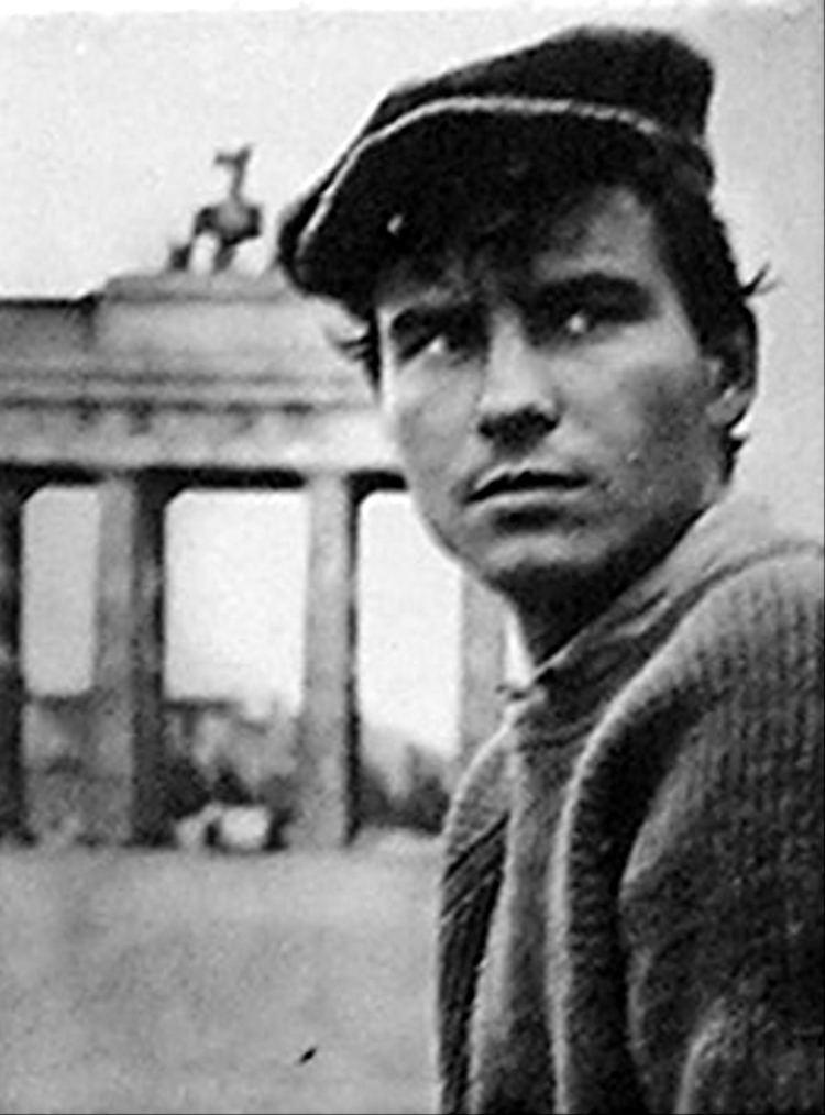 Horst Buchholz Horst Buchholz Wikiwand