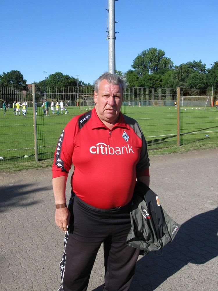 Horst-Dieter Höttges HorstDieter Httges Worumwiki