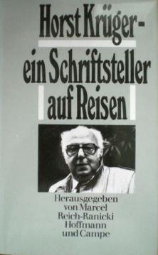 Horst Krüger wwwlyrikweltdebilderkruegerhorstjpg