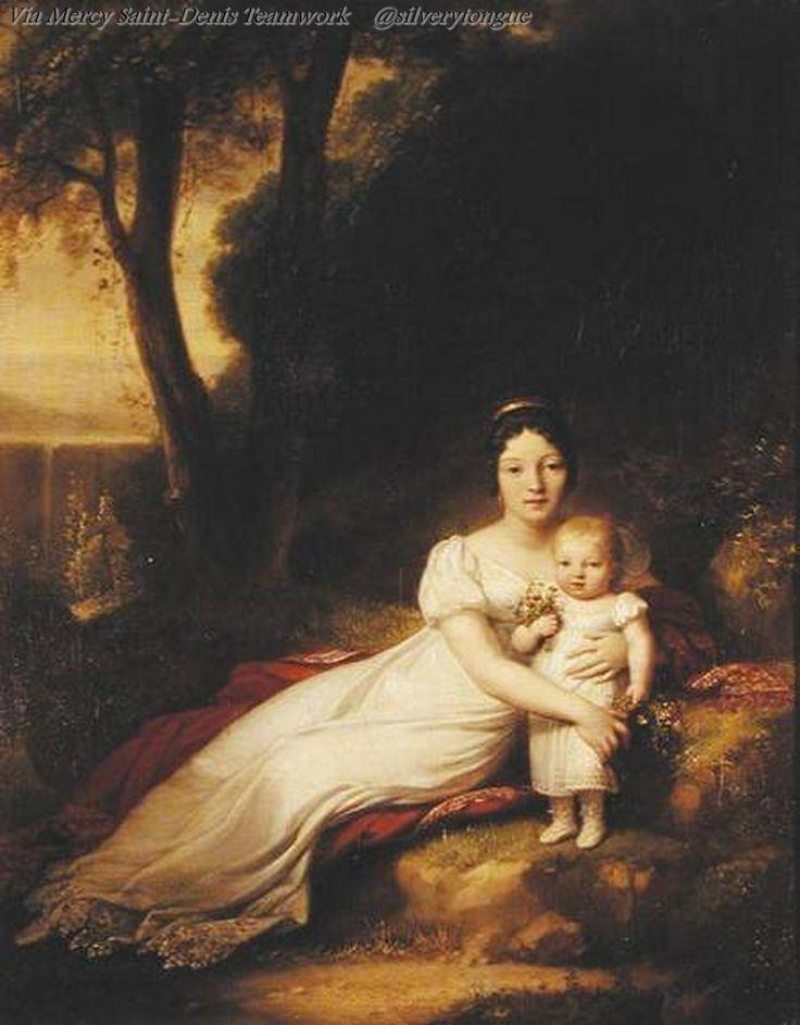 Hortense de Beauharnais 215 best Hortense de Beauharnais reine de Hollande 17831837