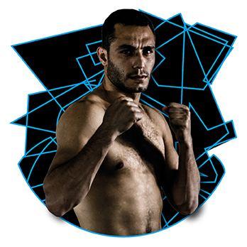 Hosam Bakr Abdin Hosam Abdin AIBA Pro Boxing