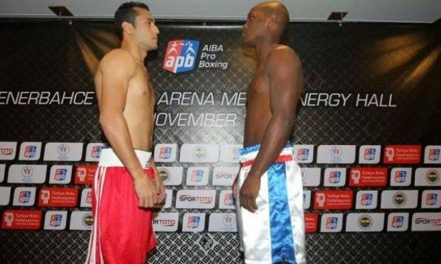 Hosam Bakr Abdin Egypts Hossam Bakr wins 2015 African Boxing Championship