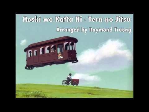 Hoshi o Katta Hi Hoshi wo Katta Hi Tera no Jitsu Piano Cover YouTube