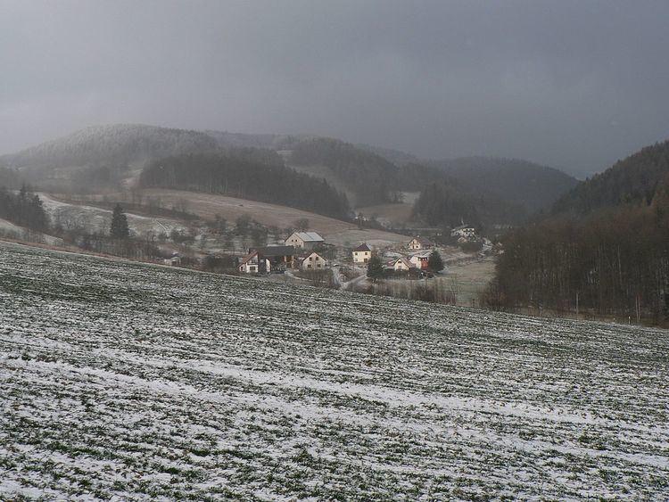 Hostice (Šumperk District)