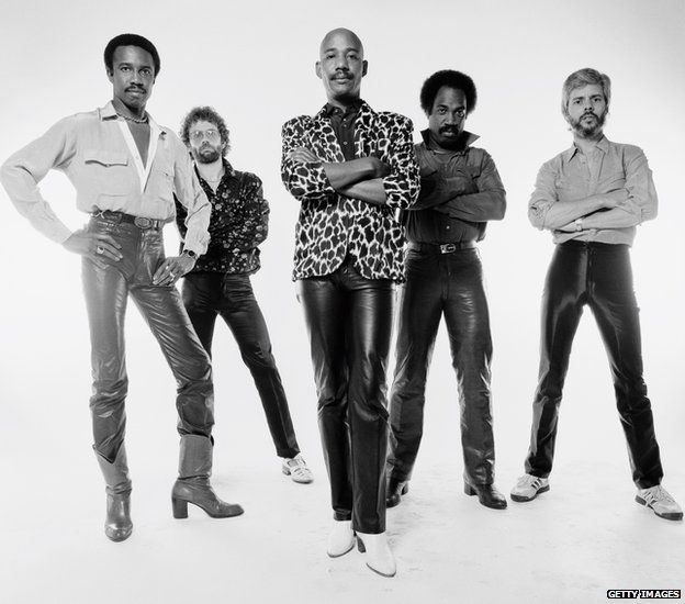 Hot Chocolate (band) Errol Brown Hot Chocolate singer dies aged 71 BBC News