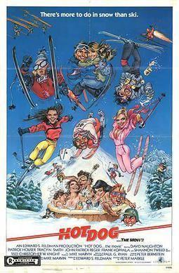 Hot Dog…The Movie Hot DogThe Movie Wikipedia