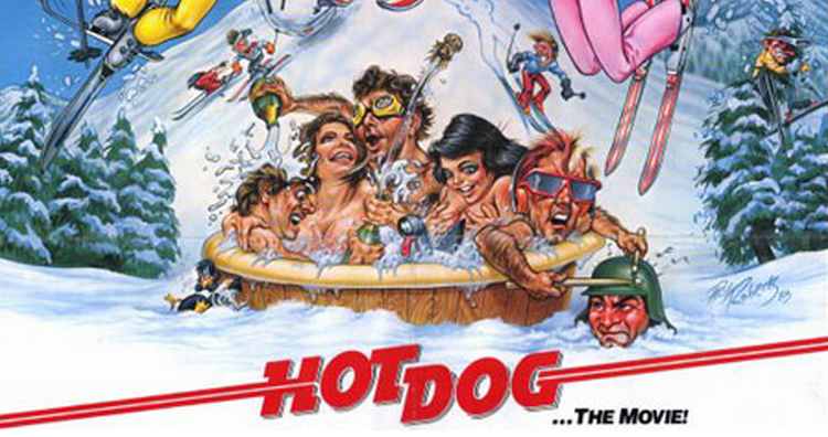 Hot Dog…The Movie Top 5 Quotes From Hot DogThe Movie Unofficial Networks