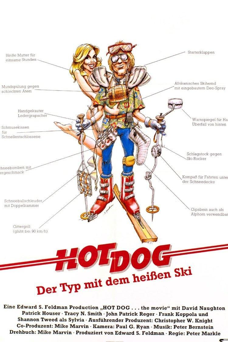 Hot Dog…The Movie wwwgstaticcomtvthumbmovieposters8090p8090p