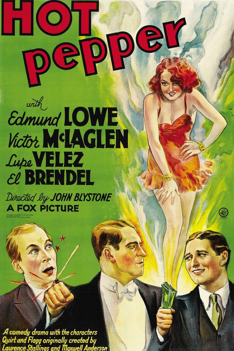 Hot Pepper (1933 film) wwwgstaticcomtvthumbmovieposters46882p46882