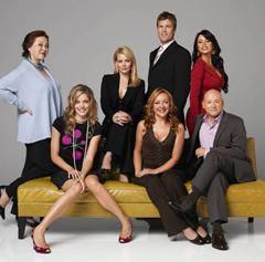 Hot Properties (TV series) Hot Properties canceled TV shows TV Series Finale