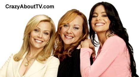 Hot Properties (TV series) Hot Properties TV Show
