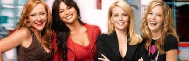 Hot Properties (TV series) Hot Properties Show News Reviews Recaps and Photos TVcom