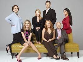 Hot Properties (TV series) Hot Properties TV Show Episode Guide amp Schedule TWC Central
