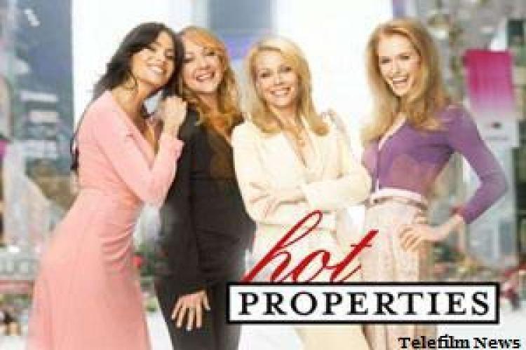 Hot Properties (TV series) Hot Properties Next Episode Air Date amp Countdown