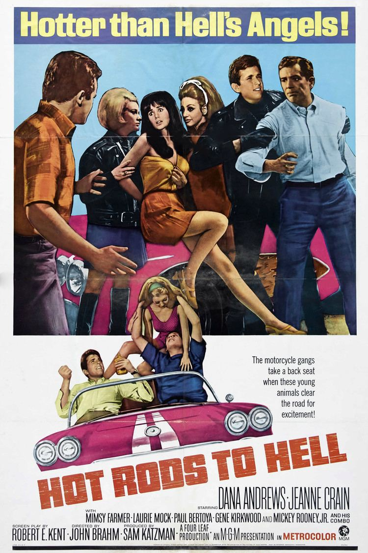 Hot Rods to Hell wwwgstaticcomtvthumbmovieposters6823p6823p