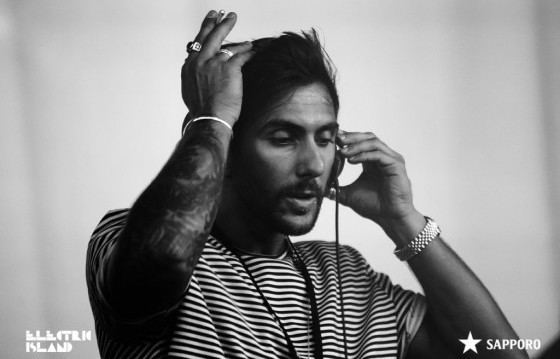 Hot Since 82 Hot Since 82 LessThan3