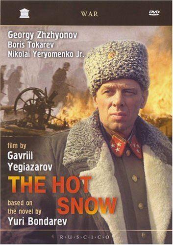 Hot Snow (film) httpsimagesnasslimagesamazoncomimagesI5