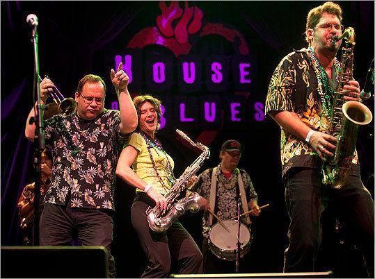 Hot Tamale Brass Band httpsuploadwikimediaorgwikipediaen88bHot
