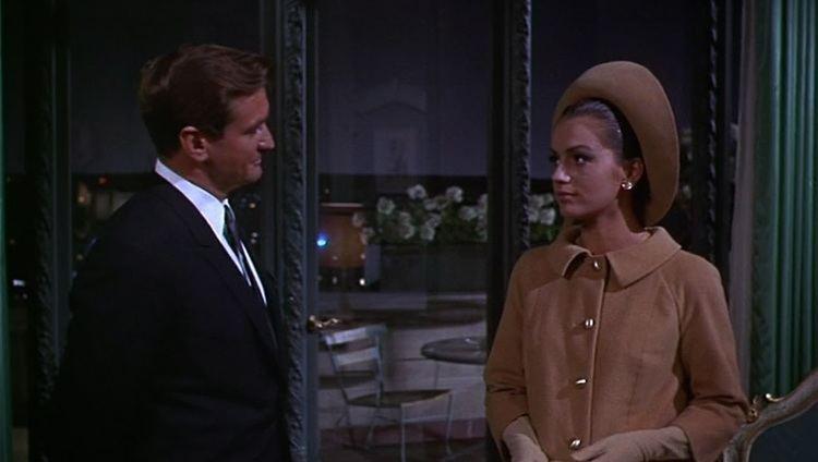 Hotel (1967 film) Nicks Film Jottings Hotel 1967 Richard Quine