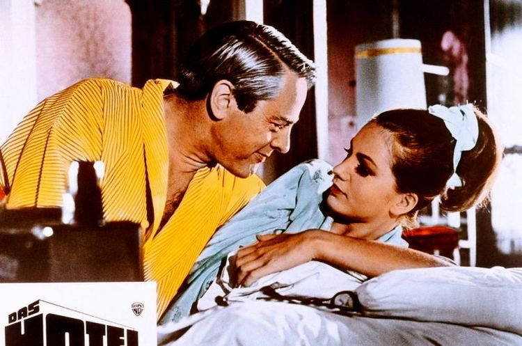 Hotel (1967 film) Our House Guilty Pleasure Hotel 1967