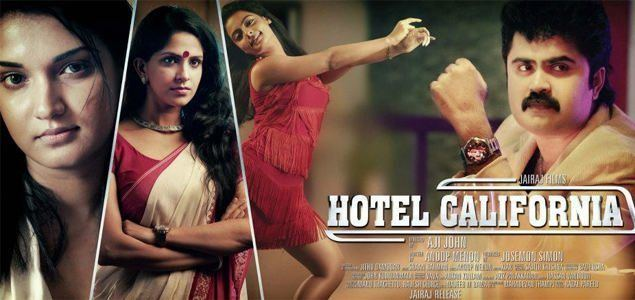 Hotel California (2013 film) Hotel California Review Malayalam Movie Hotel California