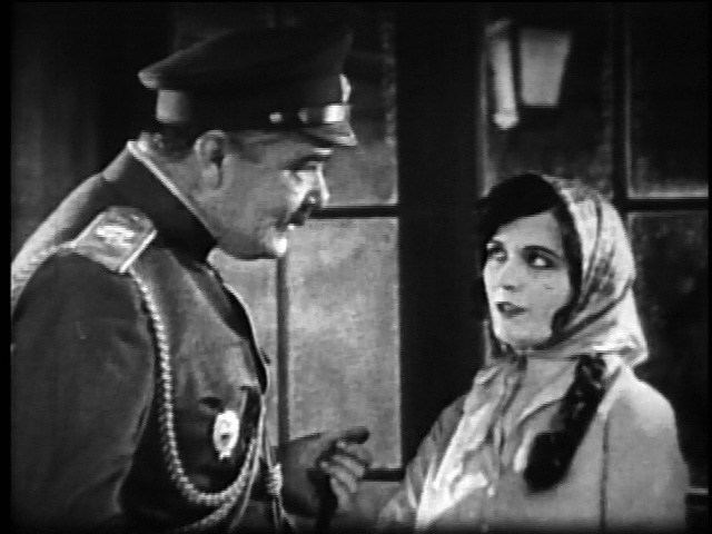 Hotel Imperial (1927 film) Hotel Imperial 1927 A Silent Film Review Movies Silently