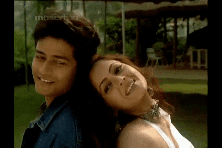 Hothat Brishti movie scenes sCREENsHOTS
