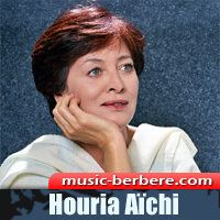 Houria Aïchi wwwmusicberberecomartisteschaouihouriaaichi