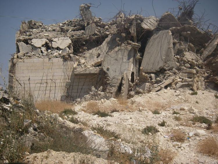 House demolition in the Israeli–Palestinian conflict